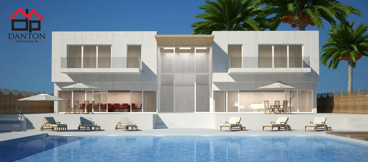 Danton Properties PR slide 01
