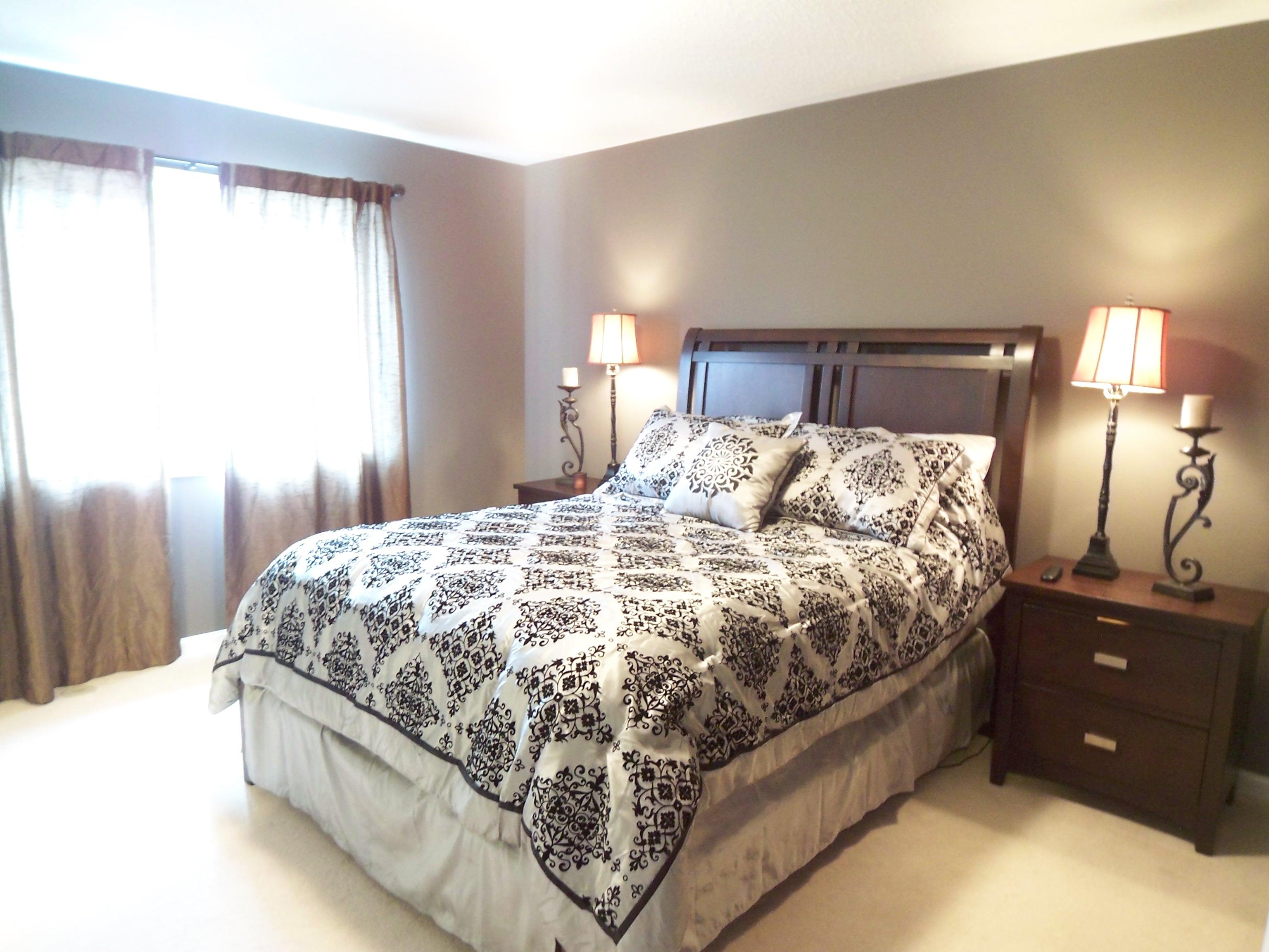 Milton Home Staging 905-302-8111