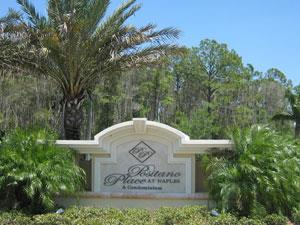 Positano Place Naples Florida