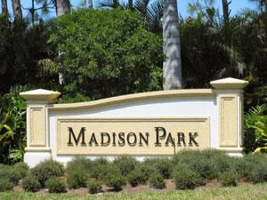 Madison Park Naples Florida