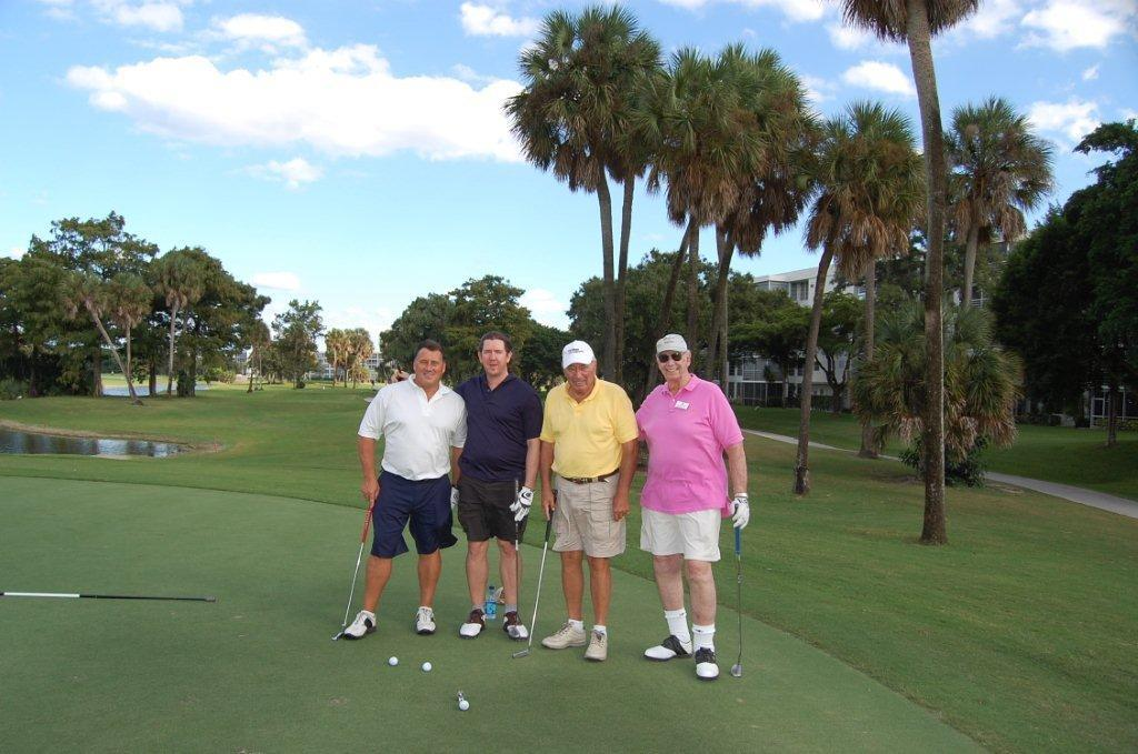 palm aire united golf tournament palm aire country club pompano beach florida