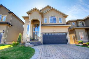 homes for sale westmount oakville