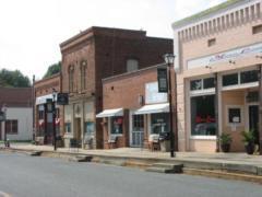 Downtown Waxhaw