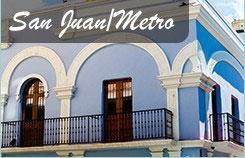 San Juan/Metro