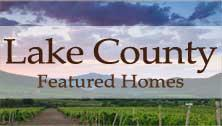 Lake County Featured Homes
