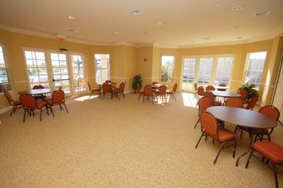 Vista Cay Meeting Room