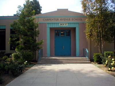 Carpenter School Studio City - Heather Farquhar and Todd Riley Carpenter School Homes For Sale