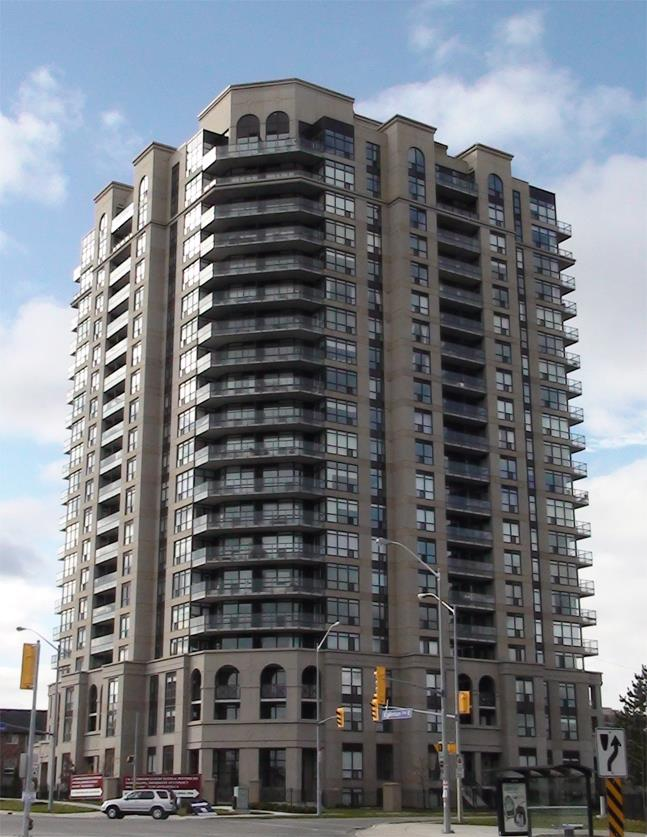 Tuscany Gates condominiums Mississauga