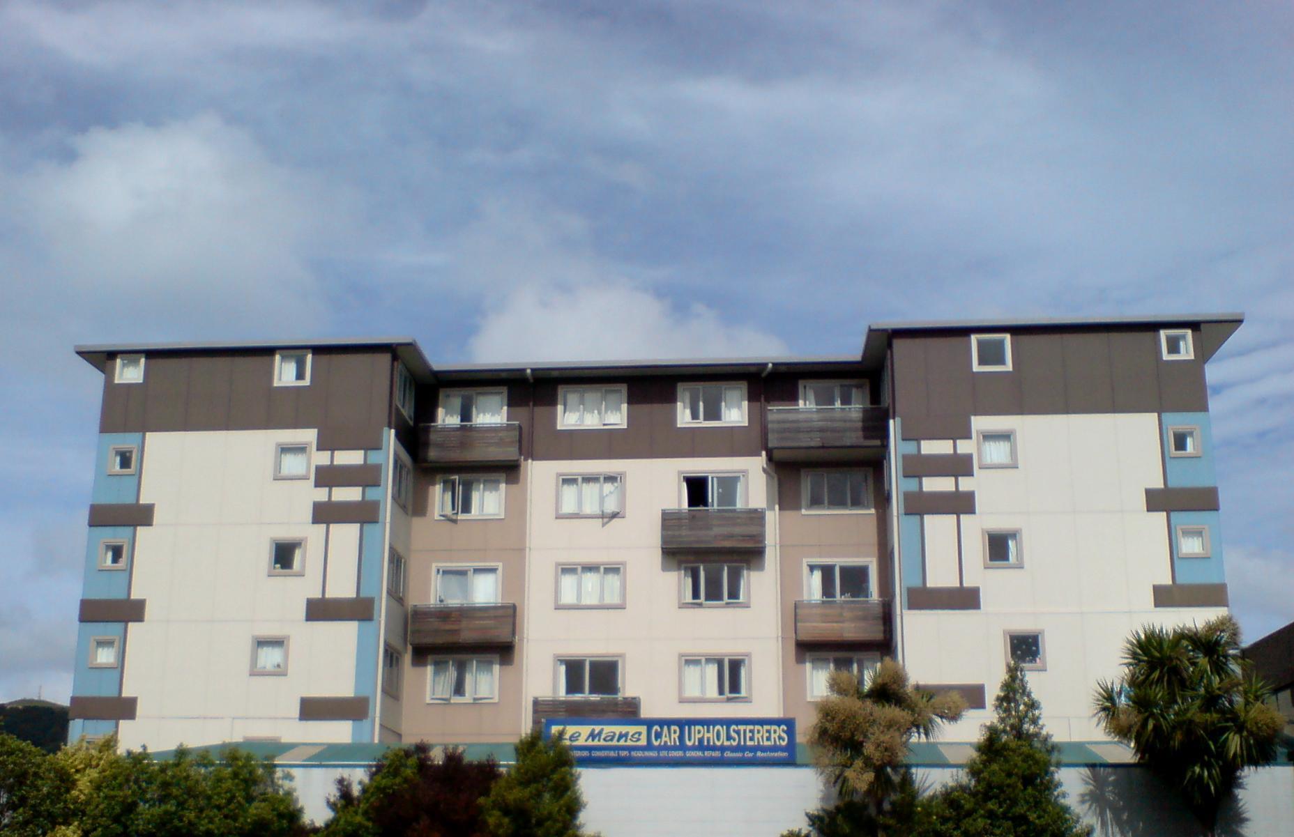 Wellington Apartments For Sale