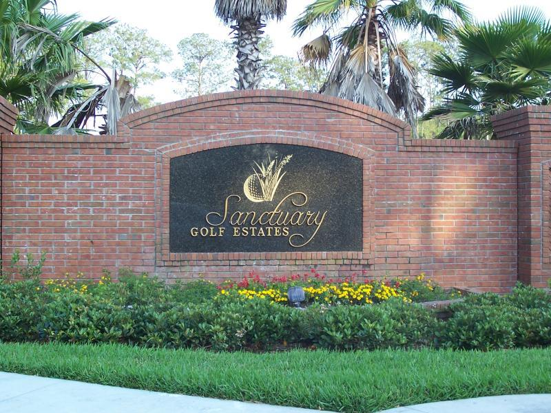 Sanctuary Golf Estates, Apopka, FL, Real Estate