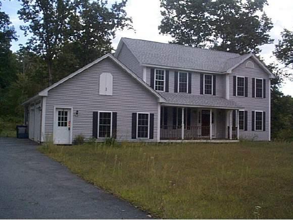 Foreclosure New Hampshire