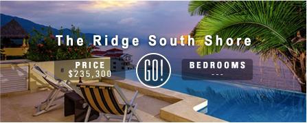 The Ridge South Shore