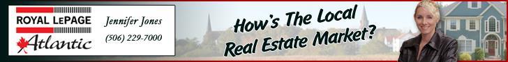 Sackville NB Real Estate