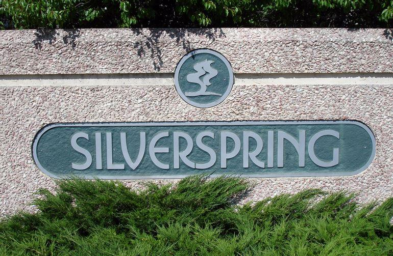 Silverspring Saskatoon Neighbourhood
