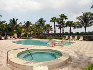 Mediterra Naples Fl neighborhood pool