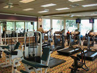 Island Walk Naples Fl fitness center