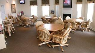 Emerald Island Meeting Room
