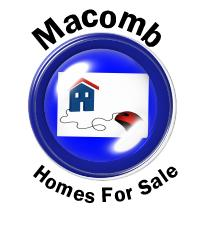 Macomb Township Homes For Sale