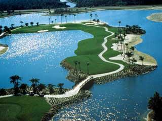 Lely Resort Naples Fl golf course