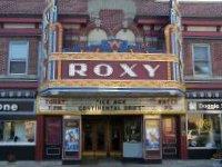 Roxy Theater in Northampton, PA