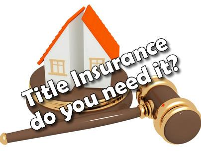 Title Insurance for Baja Properties