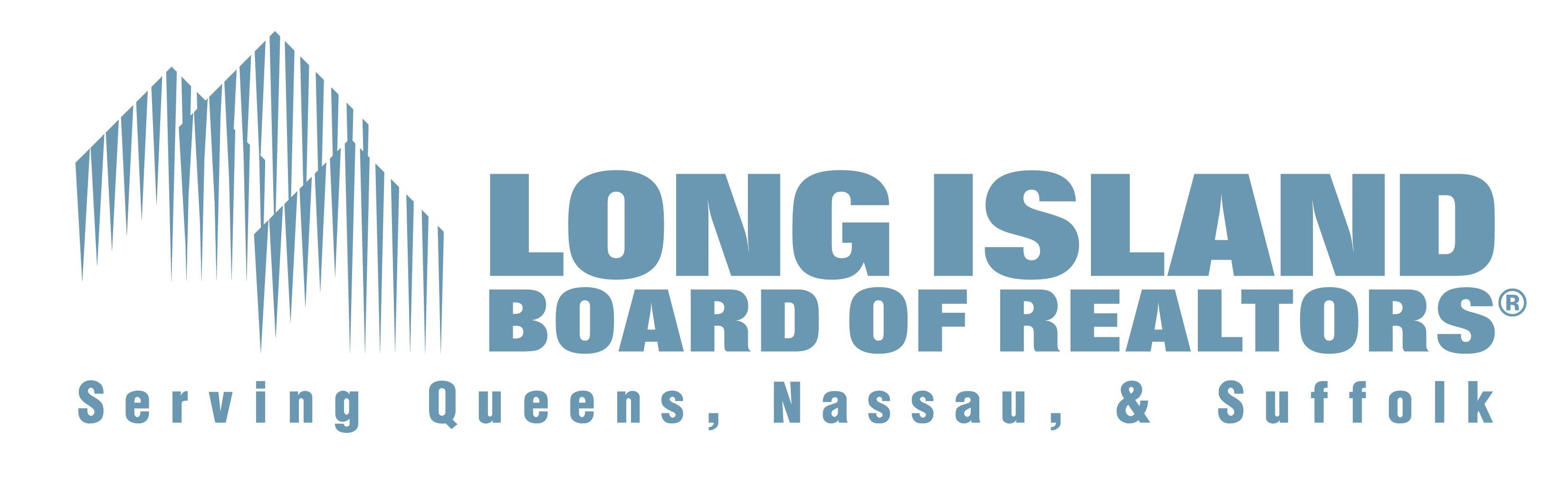 Long Island Board of Realtors Member