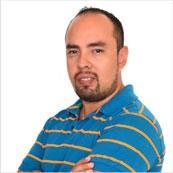 Andres Cabrera Rojas portrait