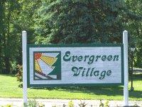 Evergreen Village 55+ Community in Upper Mt Bethleh in Lehigh Valley