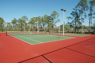 Lemuria Naples Fl tennis courts
