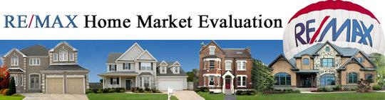 Remax home market evaluation