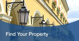 Find Your Property