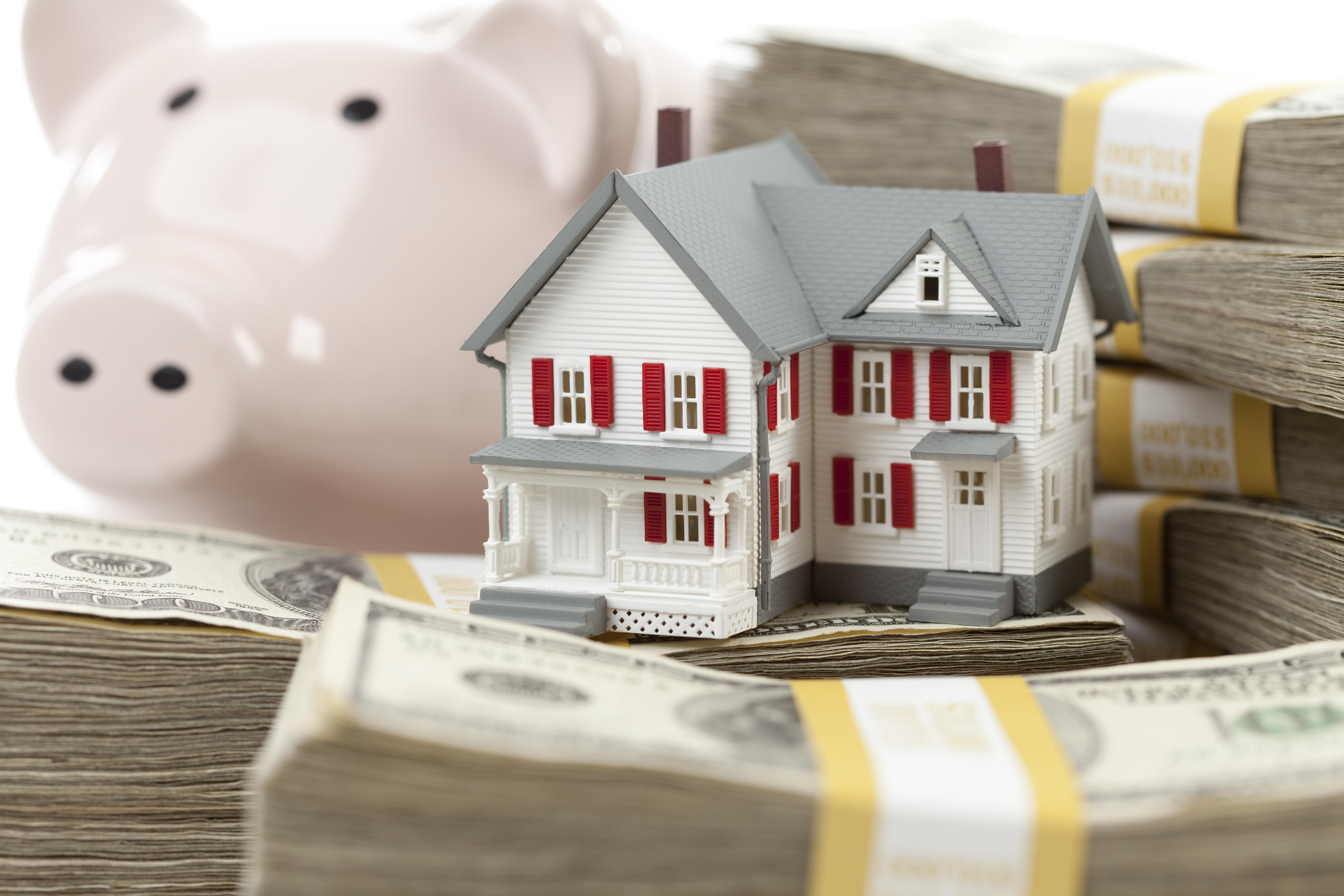 What's your home worth today? - Quel est la veleur de ma propriété aujourd'hui?