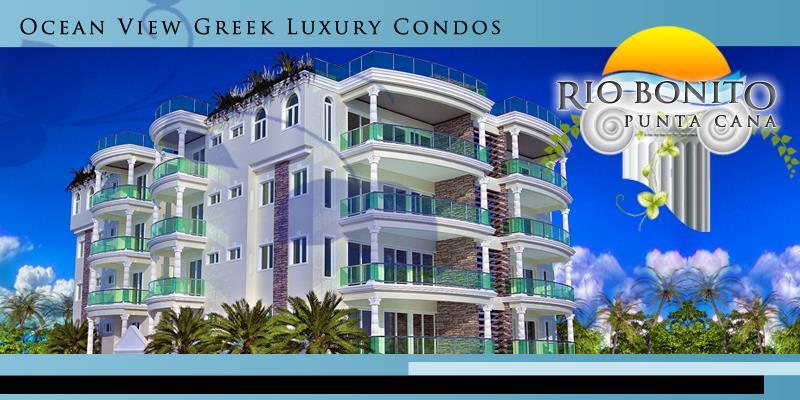 Rio Bonito Punta Cana Bavaro Dominican Republic Punta Cana Real Estate