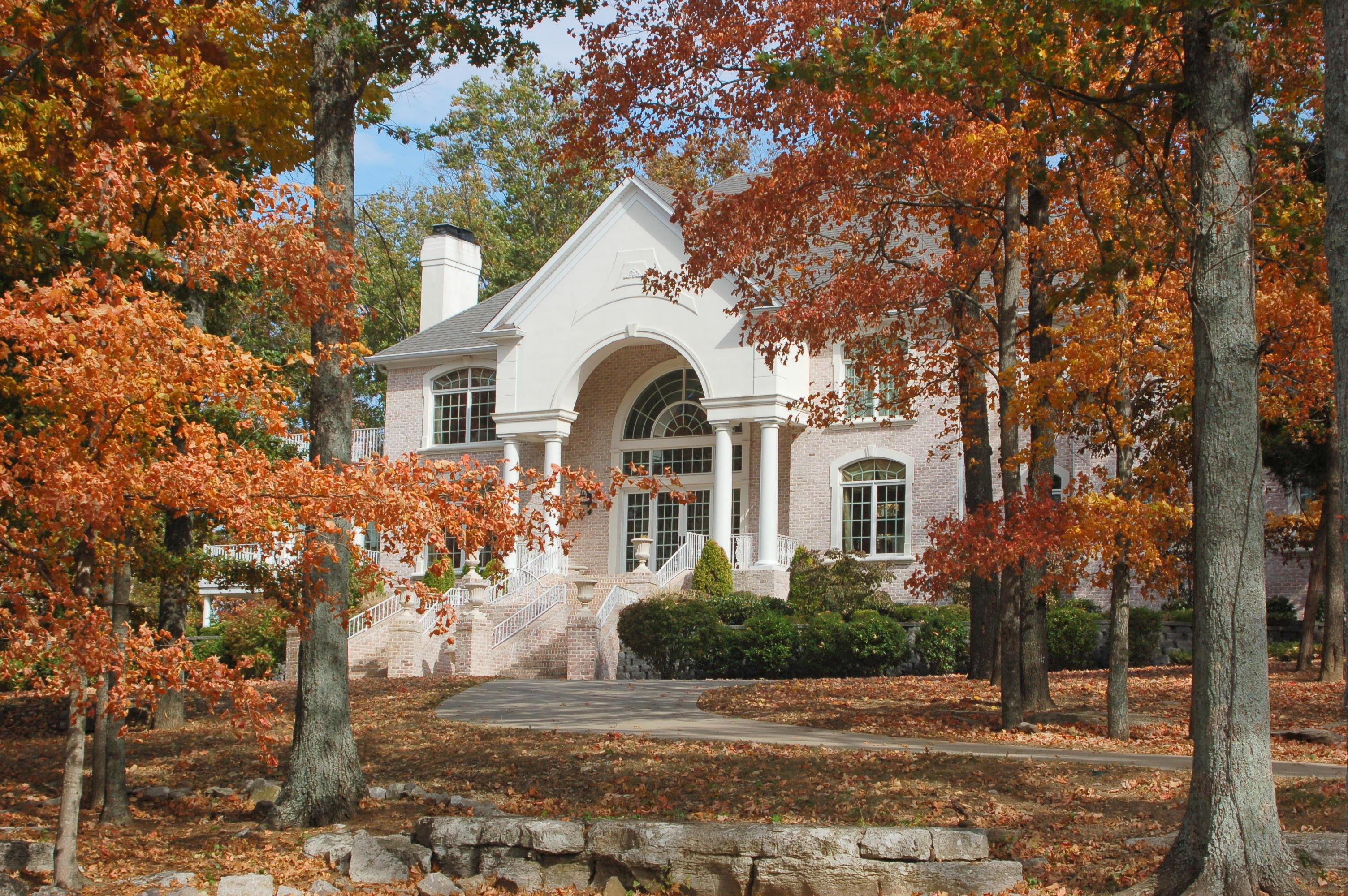 nashville luxury homes