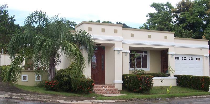 Mansiones de Añasco