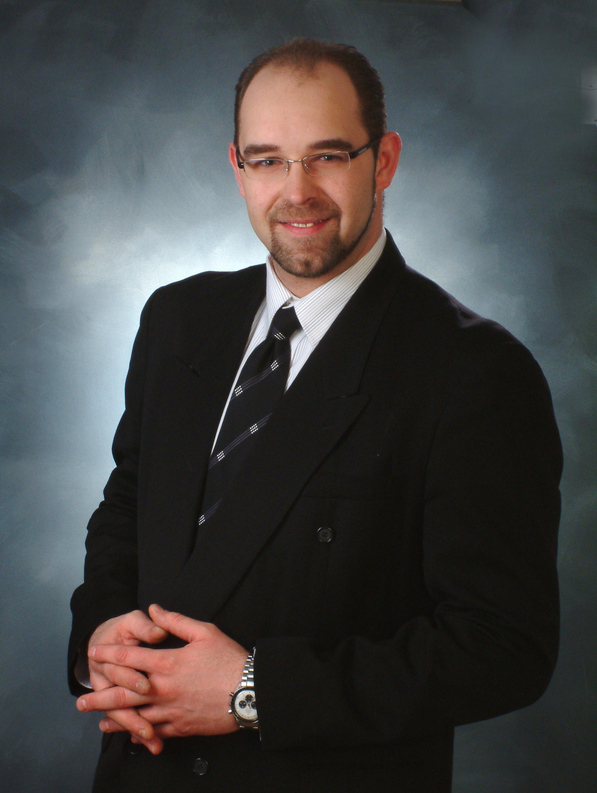 Mark Kusnierz, Royal Lepage Real Estate Agent