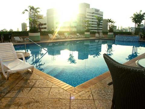 Veneto Hotel Panama