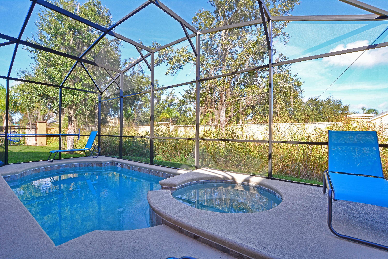 5 Bedroom Veranda Palms Pool Home to Rent