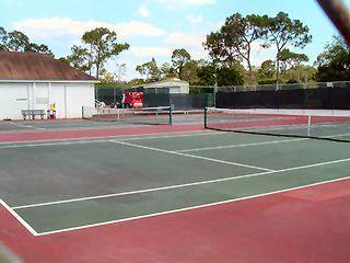 Glades Naples Fl tennis courts