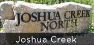 joshua creek homes for sale oakville