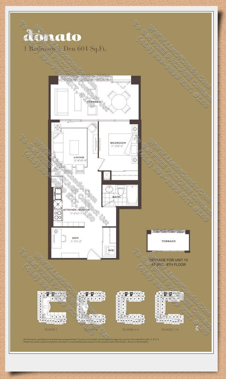 Treviso Bay | Real Estate Scorecard