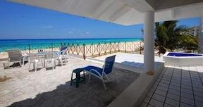 Playa del Carmen Beach Real Estate