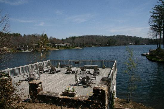 Homes for Sale in Lake Toxaway NC