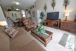 Rental Home Aviana 4 Bedroom near Disney World