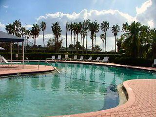 Walden Oaks Naples Fl neighborhood pool