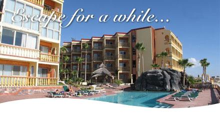 PLAYA BONITA HOTEL Rocky Point Real Estate - John Walz - Realtor