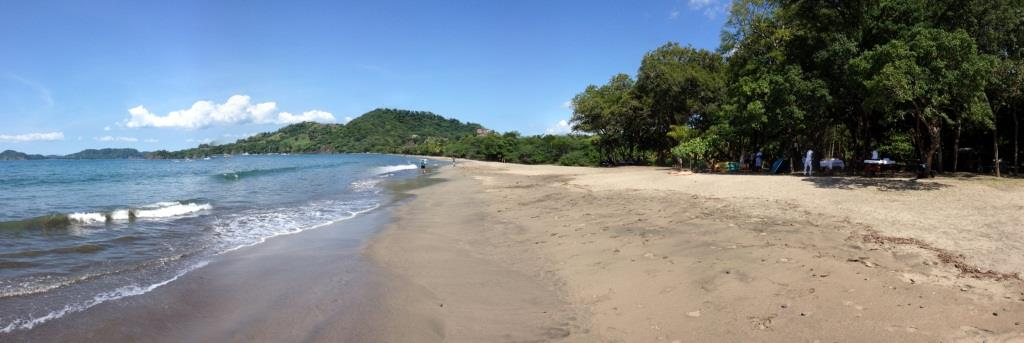 Playa Hermosa Costa Rica
