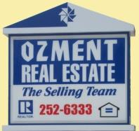 Ozment Real Estate - Harrisburg IL Real Estate
