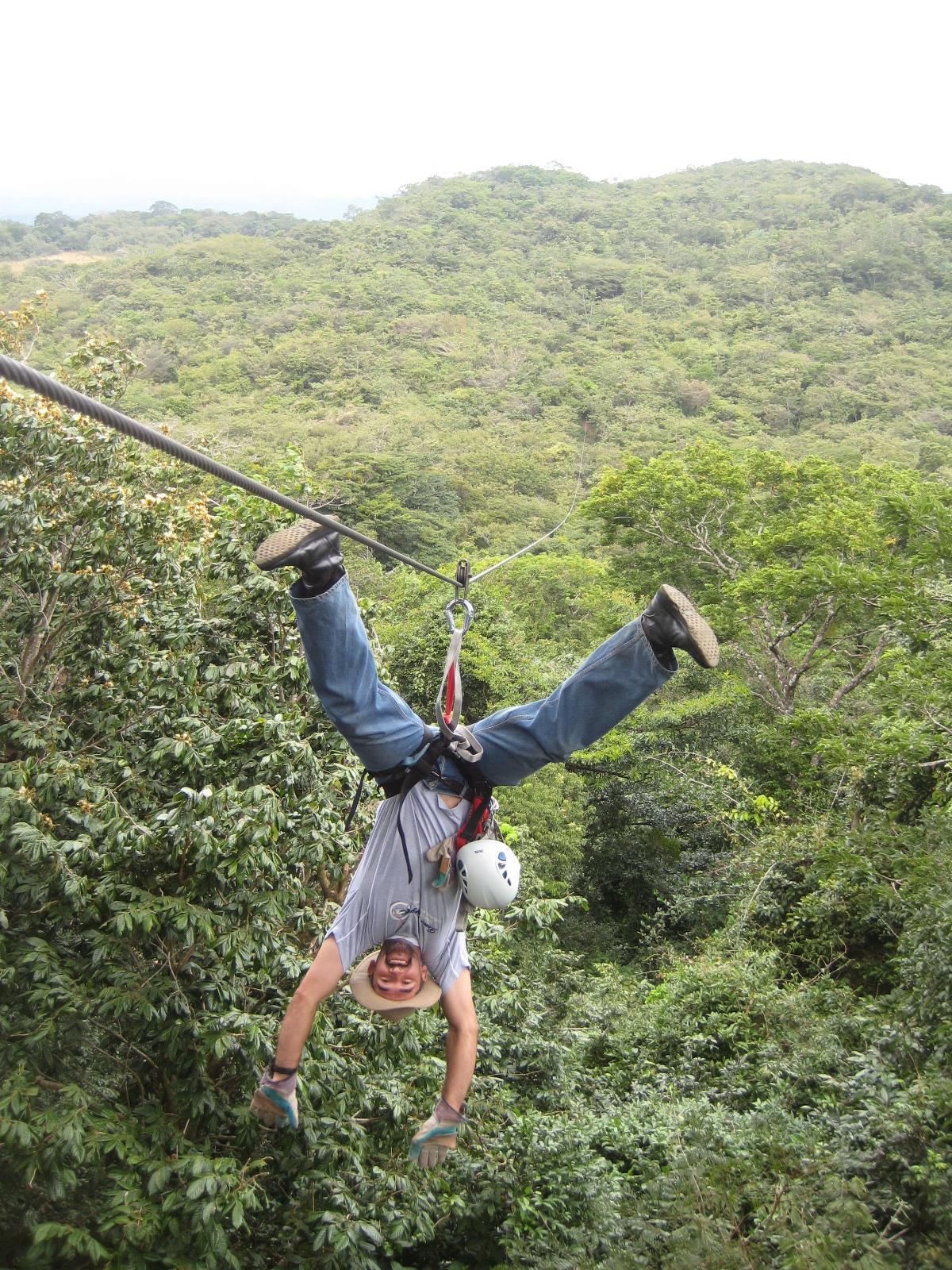 Canopy Tours Costa Rica