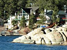Big Bear Lake Homes
